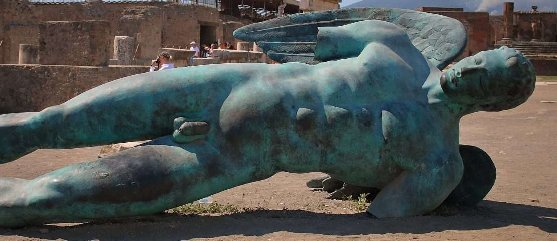 These hot NSFW pictures of Pompeii will get you going (sexually speaking)!!
