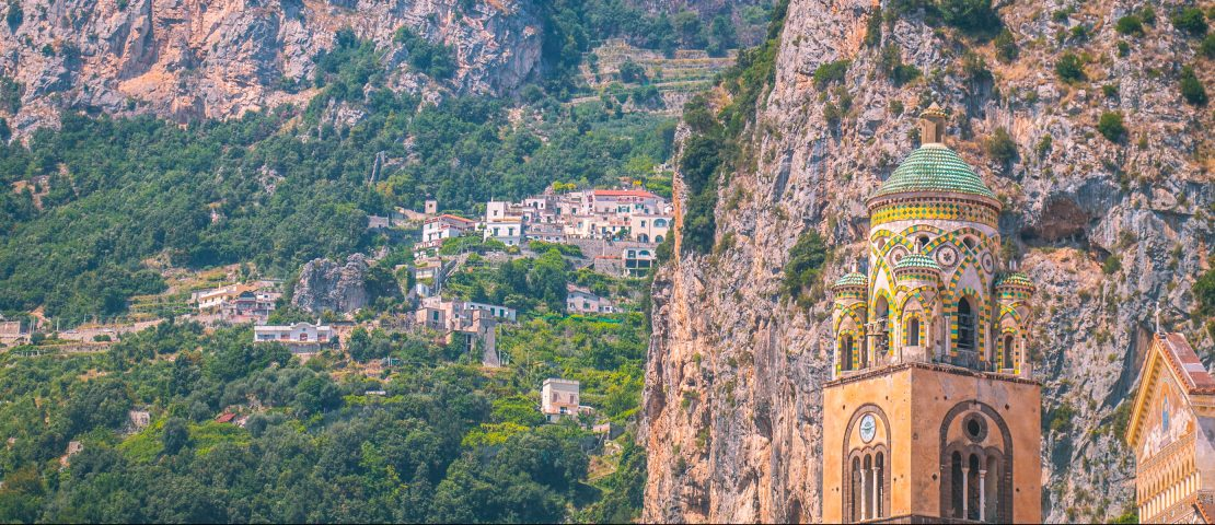 Lost in Amalfi III – Church